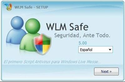 WLM Safe