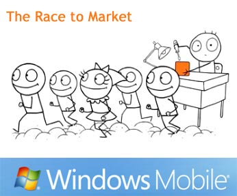 "Concurso ""The Race to Market Challenge"""