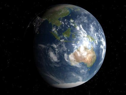 planeta tierra