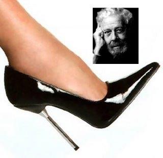 """XI Concurso Periodístico sobre el Zapato Femenino """"Luis García Berlanga"""""""