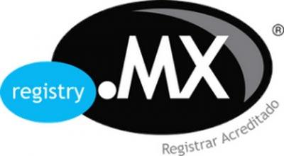 Registro de dominios .MX