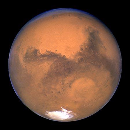 El planeta Marte seguira siendo explorador por las dos más importantes agencias espaciales