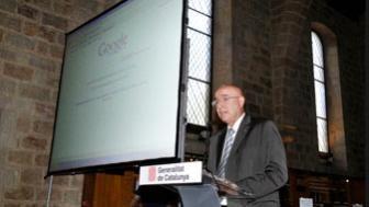 El fondo de Biblioteca de Catalunya apoya a la red de Google Libros
