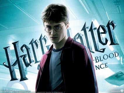 Salvapantallas gratis de Harry Potter