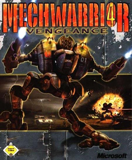 MechWarrior 4 vuelve para ser descargado gratuitamente