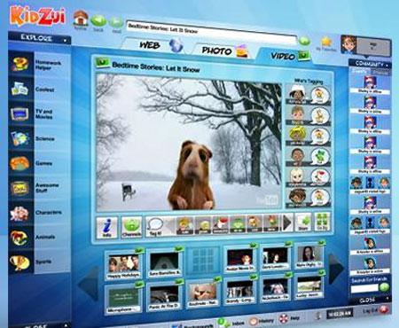 7 navegadores para niños