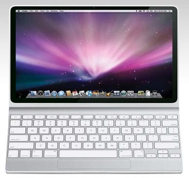 Netbook de Apple