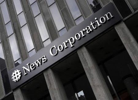 oficinas de news corporationEd