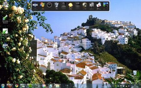Nexus Dock 9.5 Beta 1