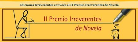 II Premio Irreverente de Novela