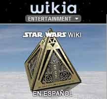 Este sitios se especializa en información de Star Wars