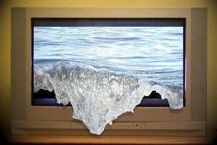 Nuevos desarrollos en tecnologia 3D