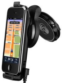 Nuevo TomTom para el iPhone 3G S