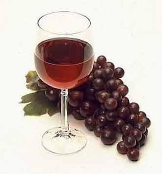 Tomar vino tinto aumenta el deseo sexual....No en todos.