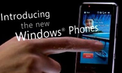 Windows Mobile cambia a Windows Phone