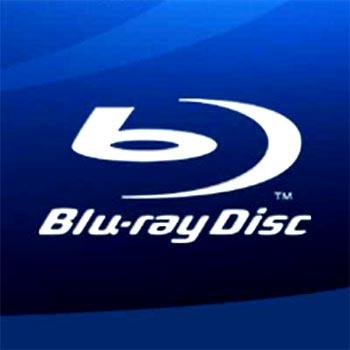 Logo de Blu-ray