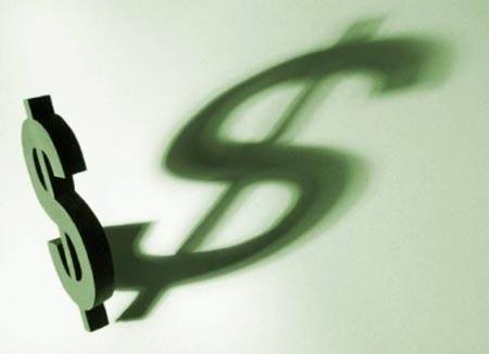 Símbolo de dinero