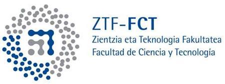 Logo de Facultad de Ciencia y Tecnología