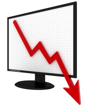 Publicidad online a la baja en Estados Unidos