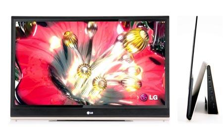 pantalla de 15 pulgadas OLED, de LG