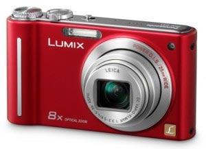 Esta cámara es potente en su reducido tamaño