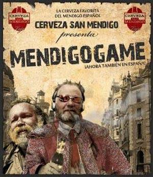 El juego online Mendigogame en España