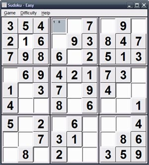 Descarga gratis Sudoku Portable