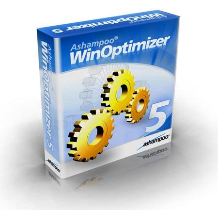 Descarga gratis WinOptimizer 5