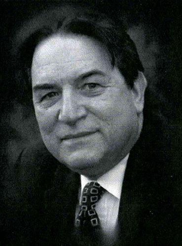Alfred L. Webre, director del Instituto para la Cooperación en el Espacio (ICIS)