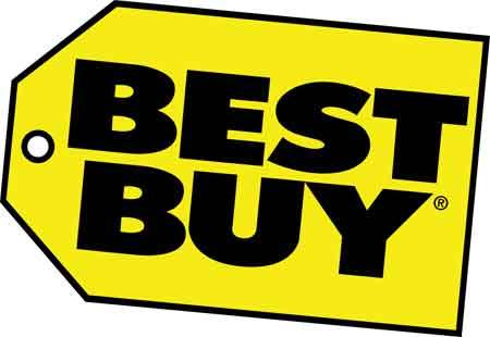 logo de tienda Best Buy