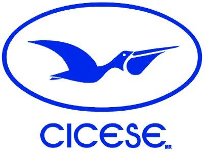 logo del cicese ensenada