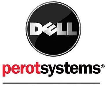Dell compro la empresa Perot Systems