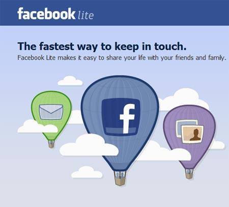Logo de Faceboon Lite
