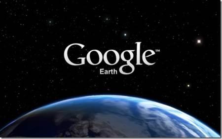 Google Earth muestra evolución del Calentamiento Global