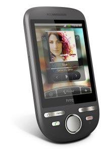 El HTC Click ahora se llamara HTC Tattoo