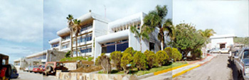 Instituto de Astronomia de Ensenada