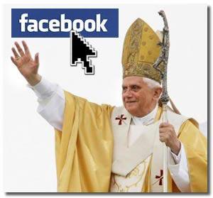 obispado crea perfil de facebook para dar a conocer la diócesis