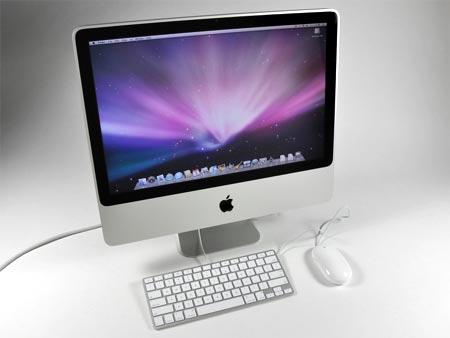 Nuevo diseño de la iMac