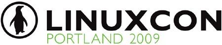 Logo de Linuxcon 2009
