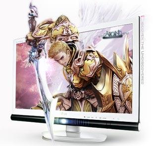 Nuevo monitor LG-W63