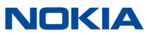 logotipo de empresa Nokia
