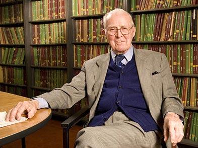 fallece Norman Borlaug, padre de la revolución verde