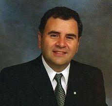 Fotografía del ingeniero Pablo de León