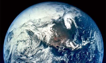 """planeta tierra, el """"planeta azul"""""""