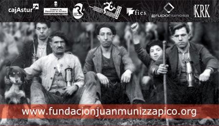 Organismos que patrocionan el concurso de microrrelatos Manuel Nevado Madrid.
