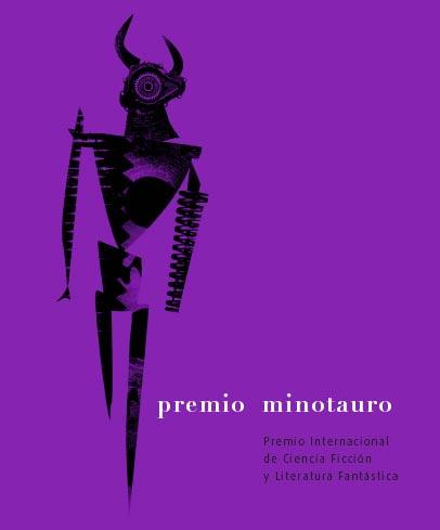 Premio Internacional Minotauro 2010 de CienciaFicción y Literatura Fantástica