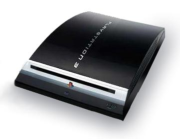 Consola PS3 Slim de Sony