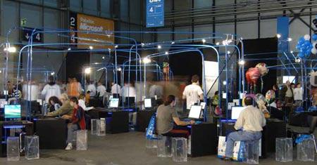 SIMO, feria Internacional de la tecnología y las telecomunicaciones