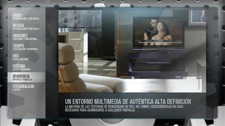 Telebision programa gratuito