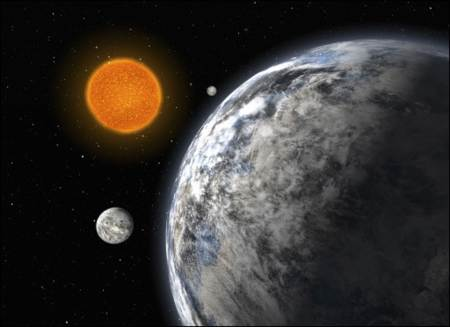 32 planetas mas, son encontrados fuera del sistema solar